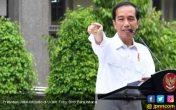 Rakyat Puas, Jokowi Bakal Bekerja Semakin Keras - JPNN.COM