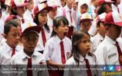 SD Favorit di Bogor Tak Sanggup Menerapkan Sekolah Lima Hari - JPNN.COM
