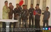Hebat, Robot Brahmana Karya IST Akprind Wakili Indonesia di Pentas Dunia - JPNN.COM