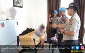 Inilah Kronologis Penggerebekan Perwira Bareng Ibu Bhayangkari di Hotel - JPNN.COM