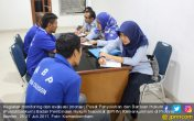 BPHN Kemenkumham Pantau Pelaksanaan Bantuan Hukum di Banten - JPNN.COM