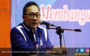 Buka Bimtek PAN, Zulkifli Hasan Mengaku Was-was soal Pil PCC - JPNN.COM