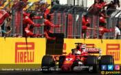 Klasemen Sementara F1, Vettel Menjauh dari Hamilton - JPNN.COM
