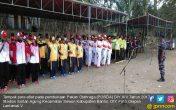 Sultan Buka Pekan Olahraga DIY XIV 2017 - JPNN.COM