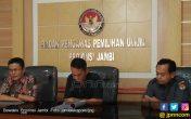 Bawaslu Coret Nama Mahfud Lantaran Terbukti Terlibat Parpol - JPNN.COM