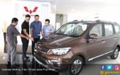 Tancapkan Taji di Kaltim, Wuling Motors Sasar Korporasi - JPNN.COM