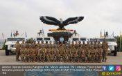 Pasukan Garuda Selalu Menorehkan Prestasi Dalam Misi PBB - JPNN.COM