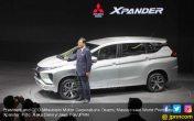 Xpander Bikin Mitsubishi Agresif Buka Diler - JPNN.COM