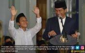 Terbukti, Jokowi Lebih Banyak Bekerja ketimbang Bangun Citra - JPNN.COM