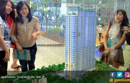 Pengembang Asal Hong Kong Ramaikan Persaingan Apartemen - JPNN.COM
