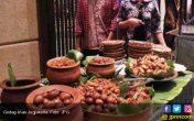 Rekor Makan Gudeg Terbanyak, 4.300 Porsi! - JPNN.COM