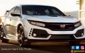 Beli Honda Civic Type R di POS 2017, Dikirim April 2018 - JPNN.COM