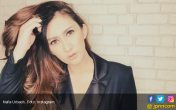 Gerah dengan Ulah Netizen, Nafa Urbach Tulis Pesan Ini - JPNN.COM