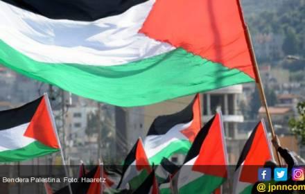 Rezim Trump Cabut Visa Delegasi Palestina - JPNN.COM