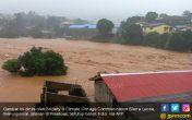 Oh..Banjir dan Longsor Melanda Sierra Leone, 312 Orang Tewas - JPNN.COM