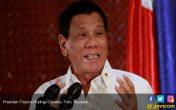 Duterte Ikhlas Anaknya Dihabisi Death Squad - JPNN.COM