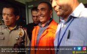 Dilantik Jadi Bupati, Penyuap Akil Mochtar Langsung Dinonaktifkan - JPNN.COM