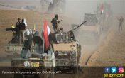 Iraq Berhasil Rebut 3 Distrik Dari Kekuasaan ISIS - JPNN.COM