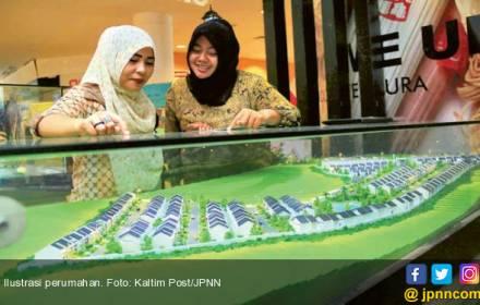 Ada Rumah Baru Harga Rp 300 Jutaan di Pinggir Jakarta - JPNN.COM