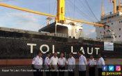 Kemenhub Pertimbangkan Tol Laut Singgah di Pelabuhan Bima - JPNN.COM