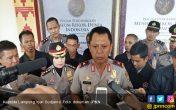 Kapolda Lampung Perintahkan Kapolres Way Kanan Minta Maaf ke Wartawan - JPNN.COM