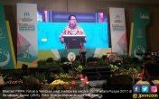 Menteri Yohana Ajak Anak dan Perempuan Berani Lapor - JPNN.COM