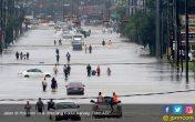 Irma Ancam AS, Diprediksi Lebih Kuat dari Harvey - JPNN.COM