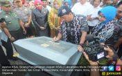 Sentuhan Maritim, Aspam KSAL Resmikan Musala dan Rumah - JPNN.COM
