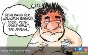 Kurang Garang di Ranjang, Senjata Diolesi Balsam - JPNN.COM