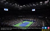 US Open Pecahkan Rekor Penonton - JPNN.COM