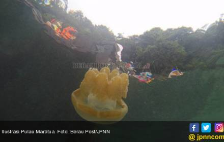 8 Objek Wisata Berau Cantiknya Kebangetan (4/habis) - JPNN.COM