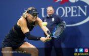 Lihat Perjuangan Maria Sharapova Menembus 16 Besar US Open - JPNN.COM