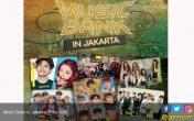 Music Bank Jakarta Malam Ini, EXO Cs Bakal Bawakan Lagu Indonesia - JPNN.COM
