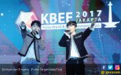 Eunhyuk Super Junior: Assalamualaikum - JPNN.COM