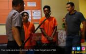 Gara-Gara Salah Paham, Ahmad Meninggal Ditebas Samurai - JPNN.COM