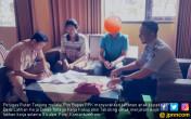 Anak Pidana di Rutan TanjungDikenai Hukuman Pelatihan Kerja - JPNN.COM