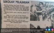 Dari rahim siapa Angkatan Laut Indonesia lahir? - JPNN.COM