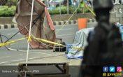 Tas Berisi Pakaian Kotor Disangka Bom Gegerkan Bandarlampung - JPNN.COM