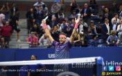 Wow! Taklukkan Federer, Del Potro Tantang Nadal di Semifinal - JPNN.COM