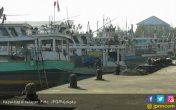 Kejar-kejaran, TNI Tembak Kapal Asing di Perairan Tarakan - JPNN.COM