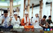 Doa dan Dzikir untuk Muslim Rohingya dari Masyarakat Jambi - JPNN.COM