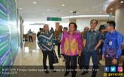 BURT Tinjau Layanan Ciputra Mitra Hospital Banjarmasin - JPNN.COM