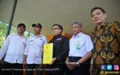 Komisi IV Tindak Lanjuti Permasalahan di Gunung Tujuh - JPNN.COM