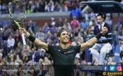 Nadal dan Wawrinka Beri Kabar Baik Buat Australian Open - JPNN.COM