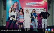 Gelar #JelazGueKreatif, Lazada Soroti Kreasi Fashion - JPNN.COM