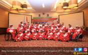 CdM Pastikan 196 Atlet Indonesia Lolos Klasifikasi APG 2017 - JPNN.COM