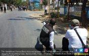 Dua Polisi Ditembak OTK, Peluru Masih Bersarang - JPNN.COM