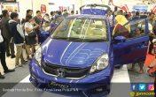Terbantu GIIAS, Honda Jual 17 Ribu Unit Selama Agustus - JPNN.COM