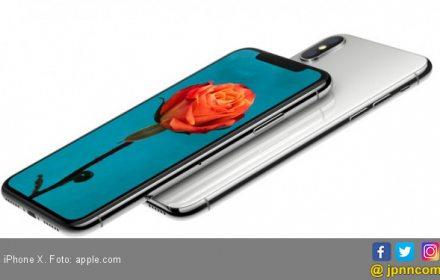 Pengin iPhone X? Nih Bocoran Harganya - JPNN.COM