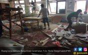 Wali Kota Pulang Haji, Ruang Kerjanya Berantakan - JPNN.COM